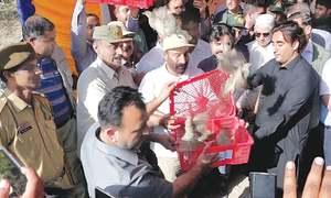 PTI govt intends to roll back 18th amendment, wind up BISP, says Bilawal