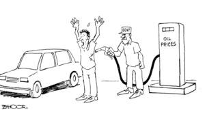 Cartoon: 1 April, 2019