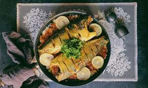 Sindhi food: A vibrant cuisine hidden from the Pakistani and Indian public