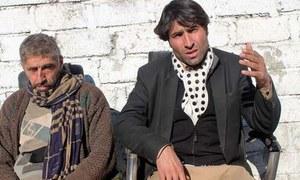 افضل کوہستانی کے بھائی کا قتل کی تحقیقات کیلئے جوڈیشل کمیشن بنانے کا مطالبہ