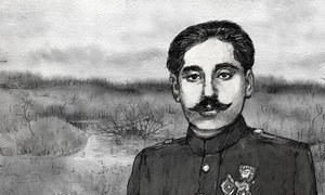 The story of the dacoit who spread violence to influence India's first general elections