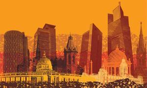 کراچی بطورِ اے ٹی ایم