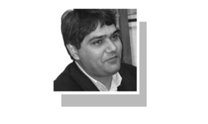 The geoeconomics of CPEC