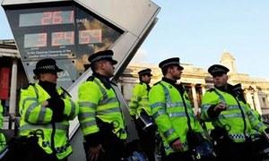 الطاف حسین کی تقریر کی تحقیقات کیلئے لندن پولیس گواہوں کے انٹرویو کرے گی