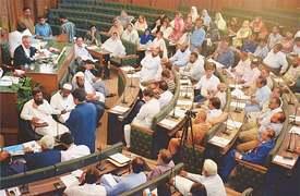 City Council seeks devolution of powers, resources before next LB elections