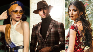 Meet the new Pakistani models on Lux Style Awards' radar