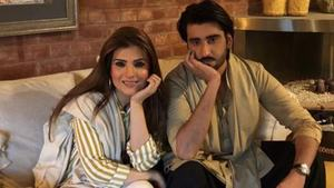 In Muthi Bhar Chahat, Aagha Ali and Resham share an unconventional love story