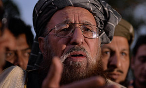 Rs30m schools' fund diverted to Samiul Haq's seminary