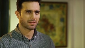 TV drama Cheekh presents a new Pakistani 'hero': a husband who actually listens to his wife