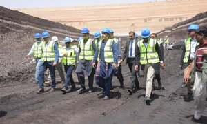 Bilawal inaugurates 660MW coal-based power plants