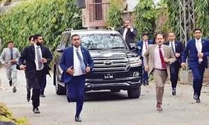 AG ready to resign, CM tells court