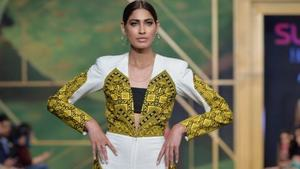 Day 2 of PSFW 2019: Chapter 2 and the House of Kamiar Rokni ruled the runway