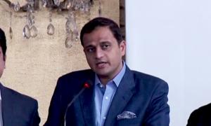 'سندھ میں لسانیت کا بیج بونے والے آج کس منہ سے دوسروں پر الزام تراشی کررہے ہیں'
