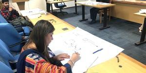Undergrads get a taste of real industry challenges at KSBL's SiMERGE