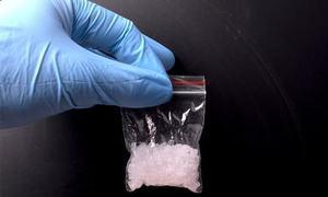 Detention, heavy fine proposed for possessing ice drug