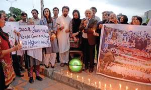 Victims of Quetta attack remembered