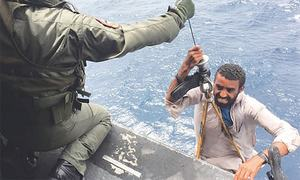 Fisheries dept berated for its failure to curb illegal fishing along coast
