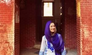 اسلام آباد: کینیڈین ماڈل کو ہراساں کرنے پر 2 افراد کے خلاف مقدمہ درج