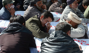 The relentless assault on Hazaras continues. What can be done to stop it?