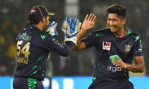 Young pacer Hasnain in contention as doubts remain over Malik, Amir
