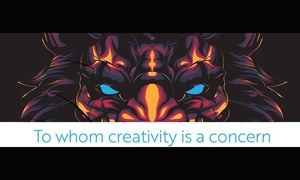 Roaring With Cannes Lions