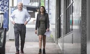 نیوزی لینڈ: اعلیٰ فوجی افسرخفیہ کیمرے کے ذریعے شرمناک ویڈیوز بنانےکا مجرم قرار