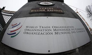 WTO favours US in grain dispute with China
