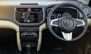 ٹویوٹا کی گاڑیوں کی قیمت میں 3 لاکھ روپے تک اضافہ