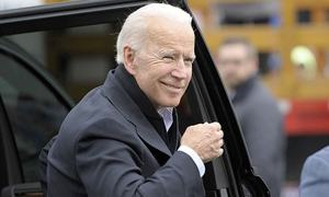 Biden to announce US presidential run on Wednesday: reports