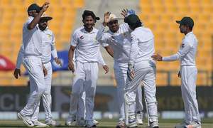 Pakistan to play pink ball Test in Adelaide