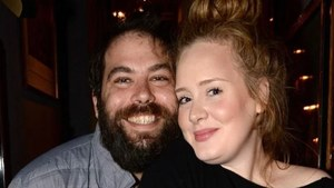 Adele confirms separation from husband Simon