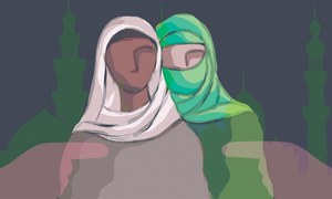 SMOKERS' CORNER: THE ROOTS OF ISLAMOPHOBIA