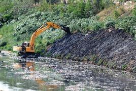 'Dredging can't prevent flooding in Leh Nullah'