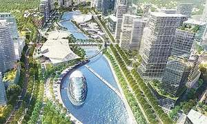 Malaysia to revive second key China-linked project