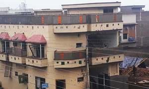 Jamaat seeks judicial probe into Hayatabad encounter
