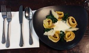 اٹلی کا مشہور گائے کے گوشت کا لذیذ پکوان