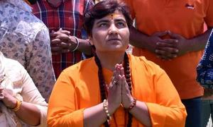 Pragya Singh Thakur and the dangers of India's emerging majoritarian democracy