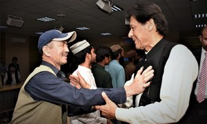 'Crucial to fully implement National Action Plan,' PM says in meeting with Hazara affectees of Quetta blast