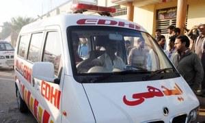 کراچی:اورنگی ٹاون میں مکان سے خاتون اور 2 بچوں کی لاشیں برآمد