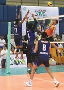 Wapda to take on Army in volleyball final