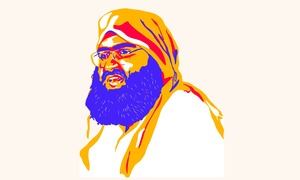 Masood Azhar: Most wanted