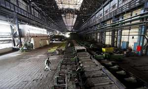 Summary on Pakistan Steel revival plan delayed