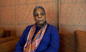 In conversation with VEON CEO Ursula Burns, the first African-American woman to lead a Fortune 500 company