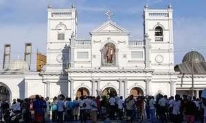 New Zealand 'has not seen'  intelligence reports linking Sri Lanka bombings to Christchurch