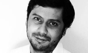 Dawn journalist Cyril Almeida named IPI's 71st World Press Freedom Hero