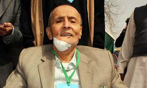 Former banker Younis Habib, central figure in Asghar Khan case, passes away in Karachi