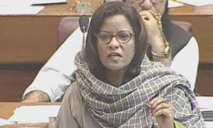PPP's Nafisa Shah slams PM Imran's misogynistic remarks on Bilawal