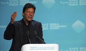 وزیراعظم عمران خان کا افغانستان میں تشدد کے اضافے پر اظہار افسوس