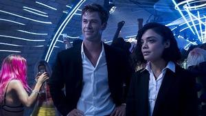 Chris Hemsworth gets an unstoppable partner in MIB International trailer