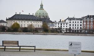 میرا 8 سالوں سے مسکن 'کوپن ہیگن' آخر کیسا ہے؟